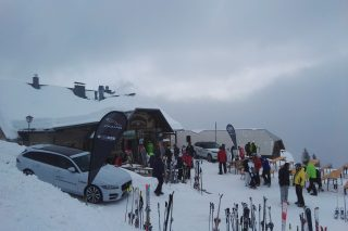 Skiopening Nassfeld 2017