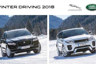 Winter Driving 2018
