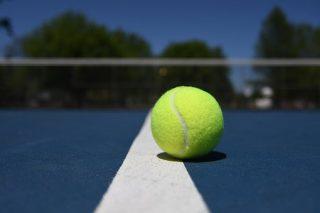 Tenisový turnaj 31.5.2018