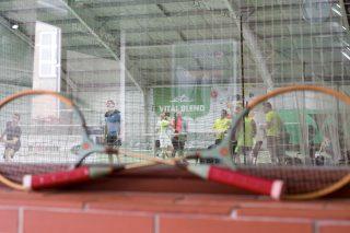 Badmintonová sobota s ROKO-MOTOR