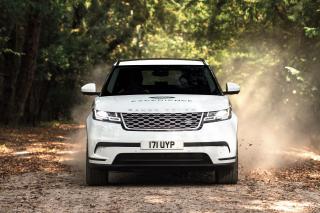 Jaguar & Land Rover  ROAD SHOW 2019