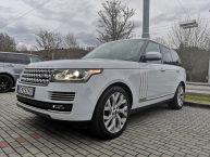 Range Rover 4.4 SDV8 AB